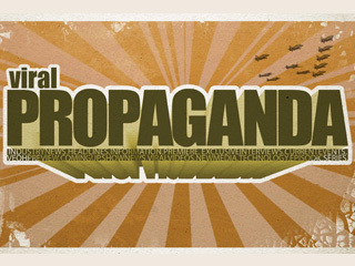 Propaganda: Microhoo, Big Shot Live, Nowheremen.net
