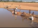 Rural Life and a Tribal Village, Madagascar