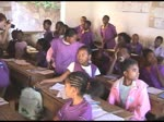 Visit to a School, Madagascar
