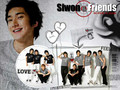 Happy Birthday to SiWon from Super Junior