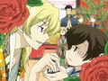 Tamaki's a Golden Boy