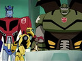 Transformers Animated - Episode 05 - Total Meltdown