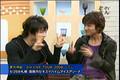 STV Namaon - Tohoshinki (2/9/08)
