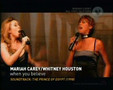 Mariah Carey - When You Believe (High Quality)