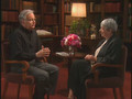 """Bill Moyers interview with Ursula LeGuin about """"Lathe of Heaven"""""""