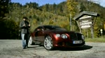2013 Bentley Continental GT Speed in the Land of Bavaria