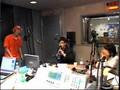 070418 MC Mong & Park Hyo Shin - A Whale's Dream on Mc Mong's DongGoDongRak Radio