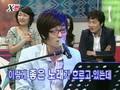 Kangta's songs in X-man,2006