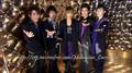 DBSK - Purple Line (Japanese) PERF on NHK MUSIC JAPAN (2008-01-19)- Eng Sub