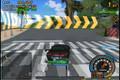 Drift City - Mountain Racing