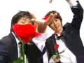 kibum, heechul dancing