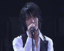 Jaejoong`s Rising Sun concert solo