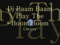 [PARAPARA] Dj Baam Baam Play The Boom Boom