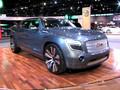 GMC Denali XT Hybrid Concept