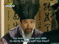 The Masked Fencer [ENGSUBBED]