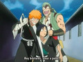 Bleach funny moments 8