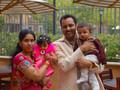 Shloka Ashna - Friends and family