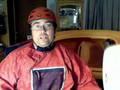 kayak loving vloggo