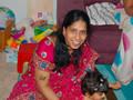Shloka Ashna Play and Dance