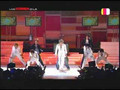 SS501 - MNET LA Warning, Fighter, Never Again Perf