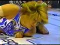ARSION - 2001-11-25 - Lioness Asuka vs Ayako Hamada