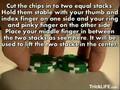 Poker chips shuffle like a poker pro