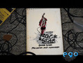 Anatomy of a Rockstar - Snake Sabo Bonus