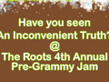 ZapRoot + ecorazzi   Brian J. White & An Inconvenient Truth