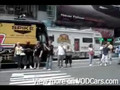 VOD Cars Episode 32: Bullrun 2006 - Running of the Bulls