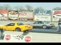 VOD Cars Episode 04: Gene's Video, Corvette Explosion