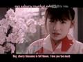 Morning Musume - Sakura Gumi - Sakura Mankai (Sakura Nadeshiko Ver.) [subtitled]