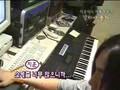 Kangta & Jihoon played game