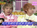 070420 MBC sectionTV-HeeChul VS KangIn CF Behind The Scences