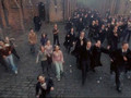 Harry Potter And The Order Of The Phoenix Theatrical Trailer