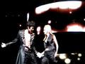 Rain Bi Sydney Concert- Blond Dancer