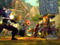 Arathi Basin - World of Warcraft