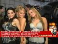 Jessica Simpson, Carmen E. and Brittney M.