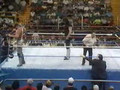 The Undertaker VS Repo Man.