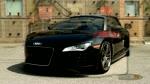Exotic -  2012 Audi R8 Spyder