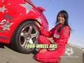 350Z Drift Spec