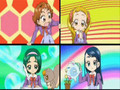 Pretty Cure-Candy Baby
