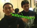 Korean Boys Singing