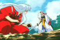 Inuyasha and Sesshomaru-within temptation-solum hour