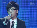 070422 Park Hyo Shin - Lets Hate Each Other on Music Bank