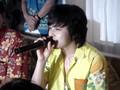 Kim Jeong Hoon - Singin' preview of SAD SONG