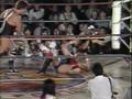 (3WA Title) Yukari Ohmori (c) vs (All Pacific Title) Chigusa Nagayo (c)
