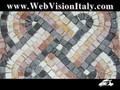 Italian Arts - Mosaics of Italy / Calabria, Italy