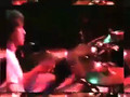 "27: The Whigs - VIDEO - ""Live @ Tasty World 2-04-06"""