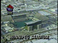 Grey Cup on CBC: Countdown 1991 intro