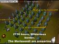 Moriquendi vs The Empire
